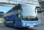 MAN LION'S COACH / R07, 08/2013 г.в. Автобус из Германии!