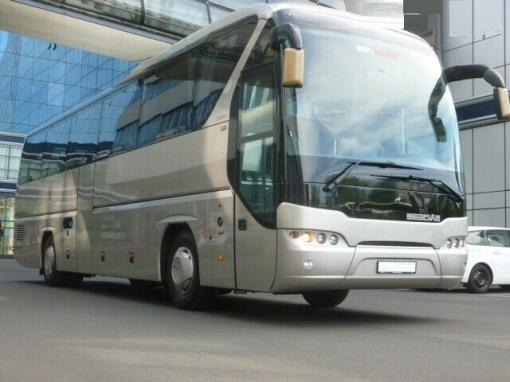 Neoplan TOURLINER / N 2216 SHD 12/2013 г.в.